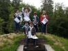 Beavers_20140603 Monivea Orienteering