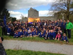 12th Clare Tulla visit