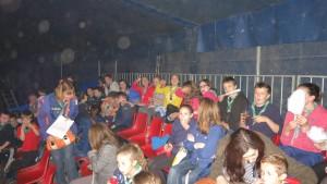 Circus Visit